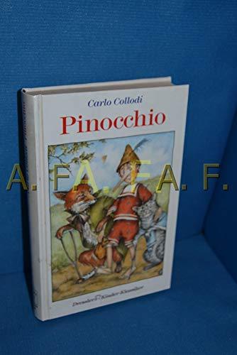 9783791535241: Pinocchio