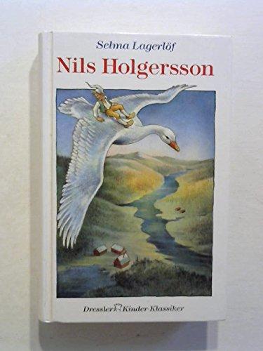 9783791535272: Nils Holgersson