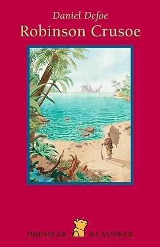 9783791535630: Robinson Crusoe