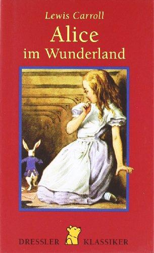 9783791535661: Alice im Wunderland.