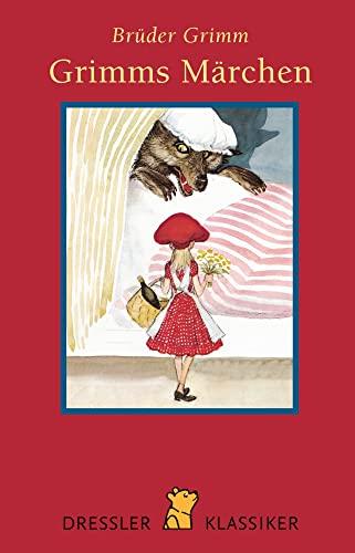 Grimm's Marchen (German Edition): Grimm