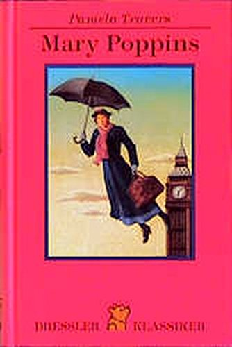 Mary Poppins: Travers, Pamela L.