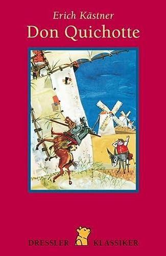 9783791535876: Don Quichotte