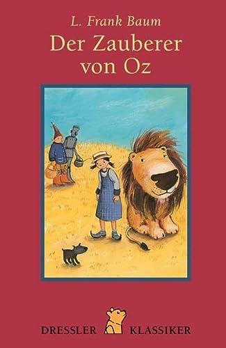 9783791535982: Der Zauberer von Oz.
