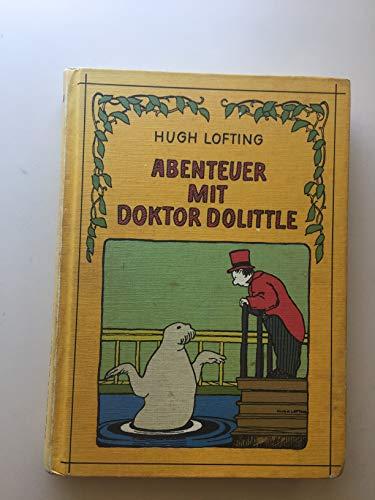 Abenteuer mit Doktor Dolittle: Lofting, Hugh