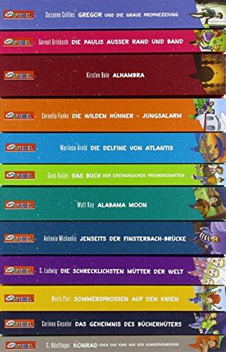 9783791560687: Lieblingsleser-Edition (Dein Spiegel). 12 Bände