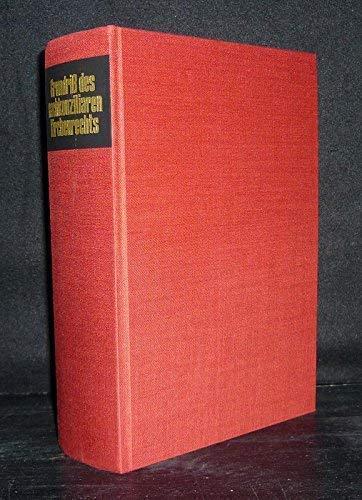 Grundriss des nachkonziliaren Kirchenrechts (German Edition): Joseph Listl