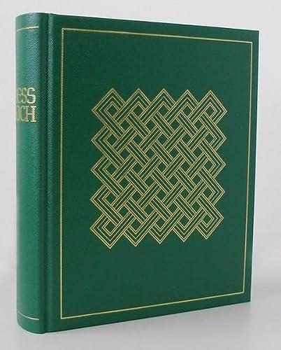 9783791711591: Messbuch / Kleinausgabe. Das Messbuch deutsch für alle Tage des Jahres.