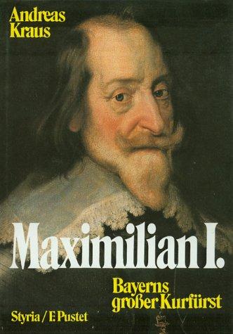 9783791712505: Maximilian I.