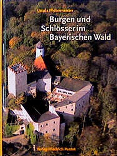 Burgen und Schlösser im Bayerischen Wald. - Pfistermeister, Ursula