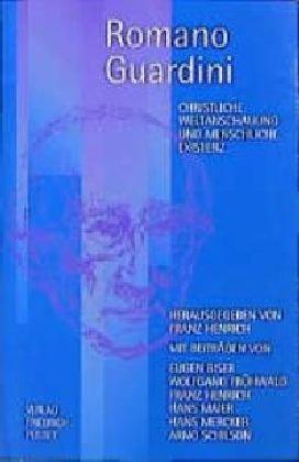 9783791716466: Romano Guardini by Henrich, Franz [Edizione Tedesca]