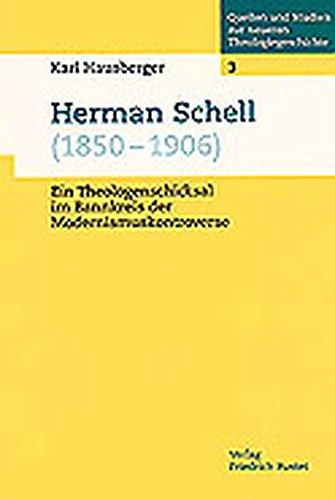 Herman Schell (1850-1906): Karl Hausberger