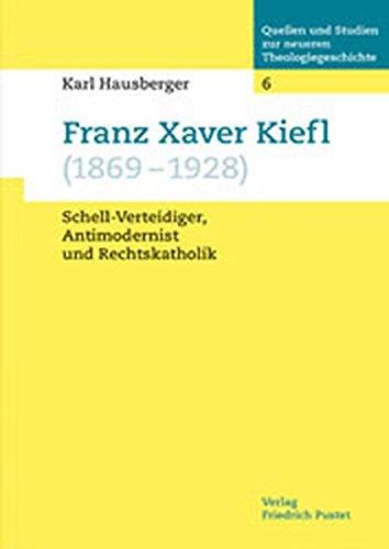Franz Xaver Kiefl (1869-1928): Karl Hausberger