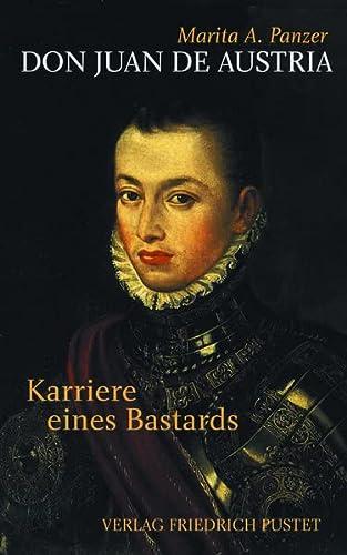 9783791718668: Don Juan de Austria.