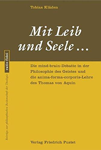 Mit Leib und Seele .: Tobias Kläden