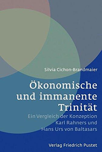 Ökonomische und immanente Trinität: Silvia Cichon-Brandmaier