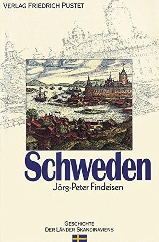 9783791721644: Schweden: Von den Anfängen bis zur Gegenwart