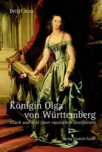 Königin Olga von Württemberg