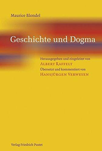 9783791723211: Geschichte und Dogma