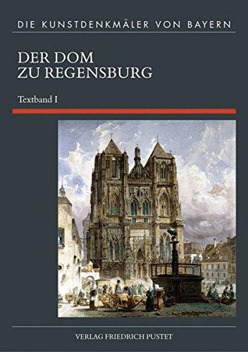 Der Dom zu Regensburg: Achim Hubel
