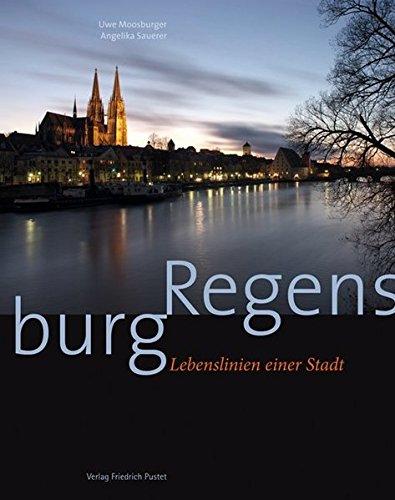 Regensburg: Moosburger Uwe, Sauerer Angelika