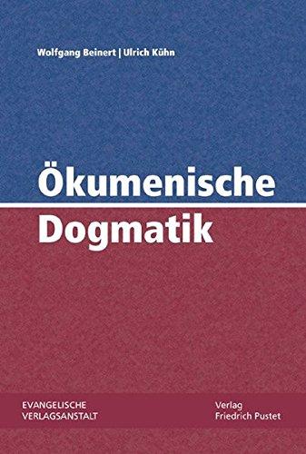 9783791724737: Ökumenische Dogmatik