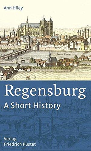 9783791724805: Regensburg - A Short History