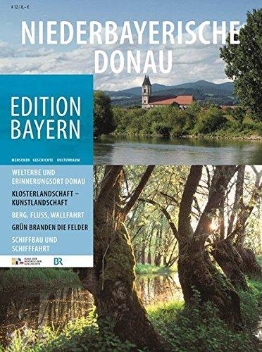 9783791726830: Niederbayerische Donau