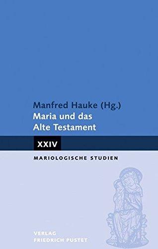 9783791727271: Maria und das Alte Testament