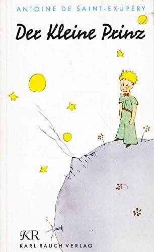 9783792000120: Der kleine Prinz