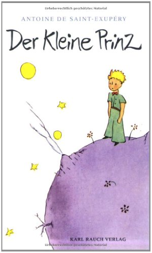 9783792000274: Der Kleine Prinz (Livres Enfants)
