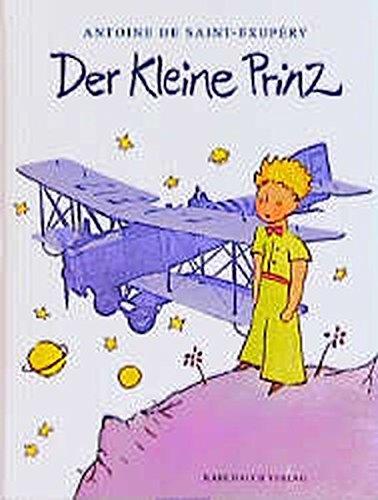 9783792000281: Der kleine Prinz. Jubiläumsausgabe