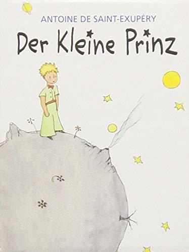 9783792000434: Der Kleine Prinz. Miniaturausgabe