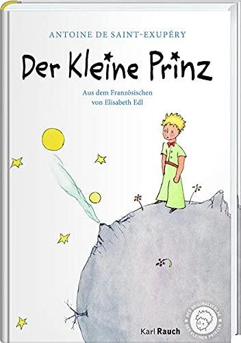 9783792000526: Der Kleine Prinz