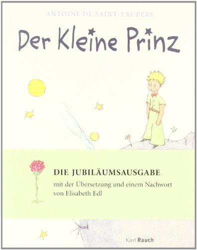 9783792000533: Der Kleine Prinz