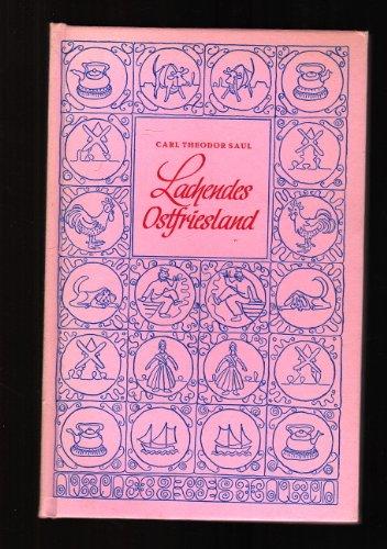 9783792100684: Lachendes Ostfriesland (German Edition)