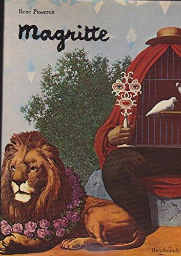 9783792501825: Rene Magritte