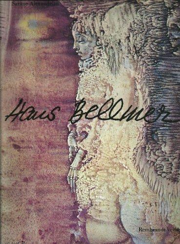 Hans Bellmer: Alexandrian, Sarane