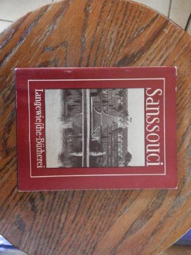 9783792502778: Potsdam, Sanssouci. Bilder der Erinnerung, fotografiert 1934 - 1939