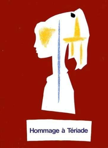 Hommage a Teriade: Andre Beaudin . : [Ausstellung, Rheinisches Landesmuseum Bonn 19.1.-26.2.1978, ...