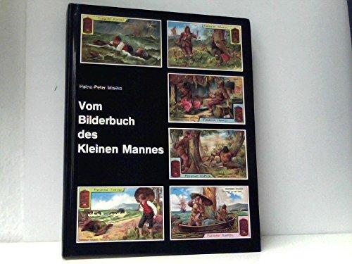 9783792706770: Vom Bilderbuch des kleinen Mannes : über Sammelmarken, Sammelbilder und Sammelalben.