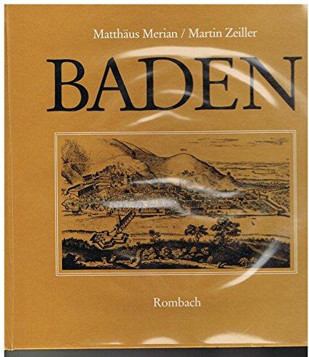 BADEN.: Matthäus und Martin