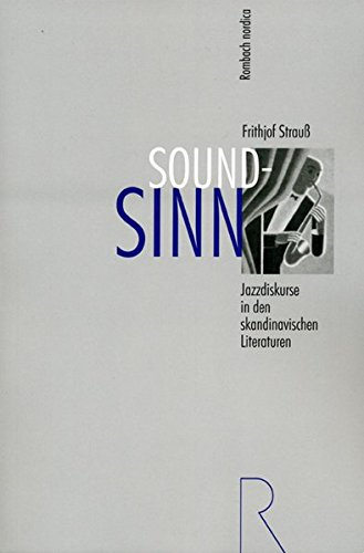 Soundsinn: Frithjof Strauss