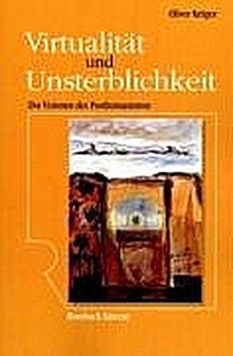 Virtualität und Unsterblichkeit: Oliver Krüger