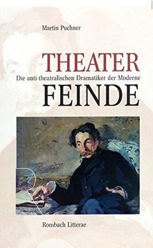 Theaterfeinde: Martin Puchner