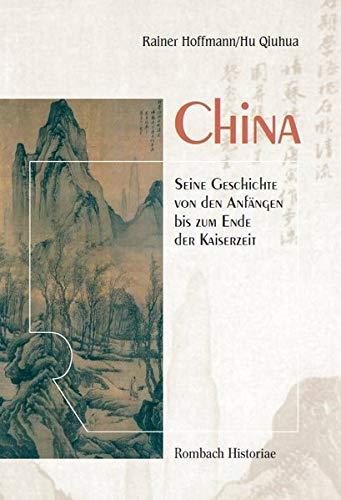 China: Rainer Hoffmann