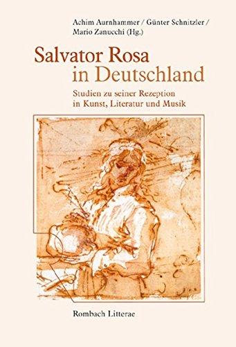 Salvator Rosa in Deutschland: Achim Aurnhammer