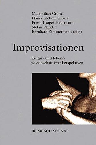 Improvisation: Maximilian Gr�ne