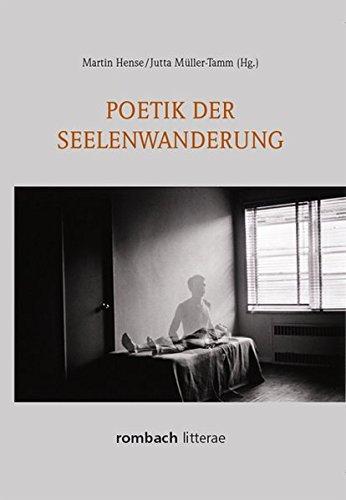 Poetik der Seelenwanderung: Martin Hense