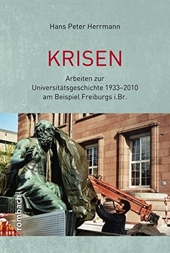 Krisen: Hans Peter Herrmann